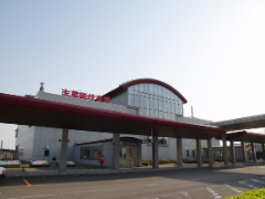 大館能代空港