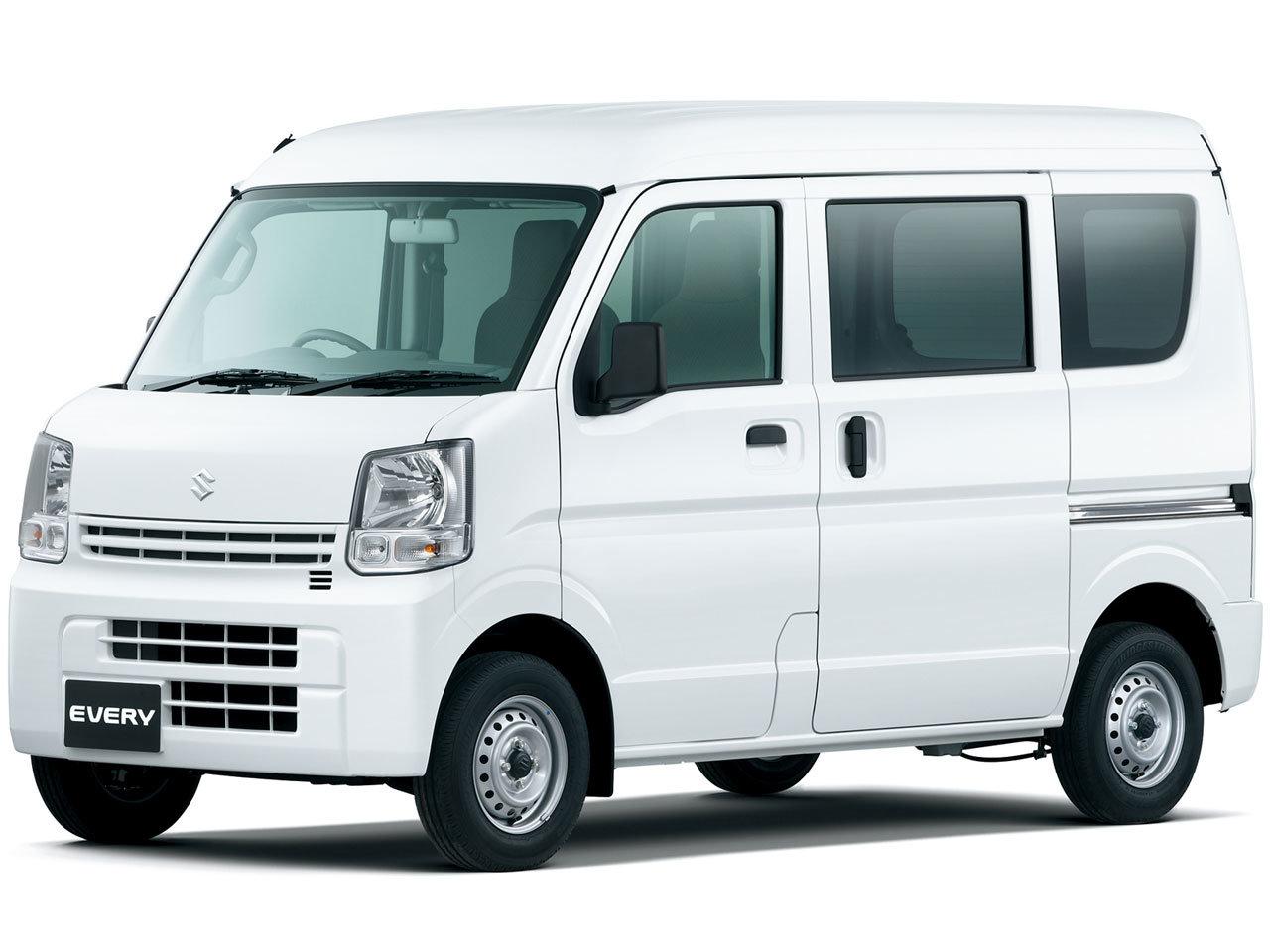 【GoToトラベルキャンペーン!】荷物運びはおまかせ!軽商用車エブリィプラン【スタッドレスタイヤ標準装備】