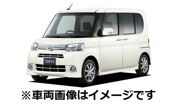 【GoToトラベルキャンペーン!】人気!安定のダイハツタントプラン【4WD!ナビ!冬タイヤ!】